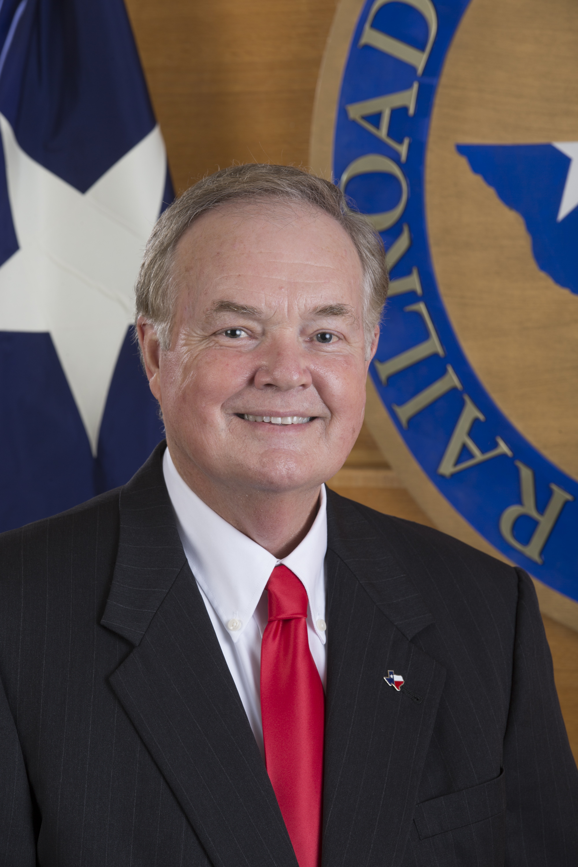 Speaker: Railroad Commissioner Wayne Christian